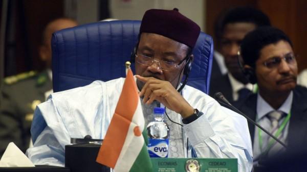 Niger : Le siège du parti au pouvoir attaqué