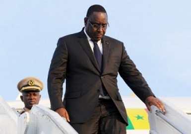Arrivée du chef de l'Etat à Abuja pour prendre part à la session ordinaire de la CEDEAO