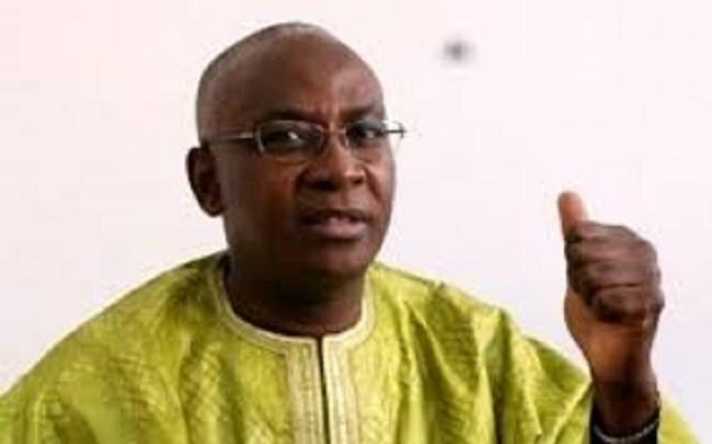 """Circulaires - Serigne Mbaye Thiam tacle Mamadou Lamine Dianté et Cie: """"Ils véhiculent des contrevérités"""""""