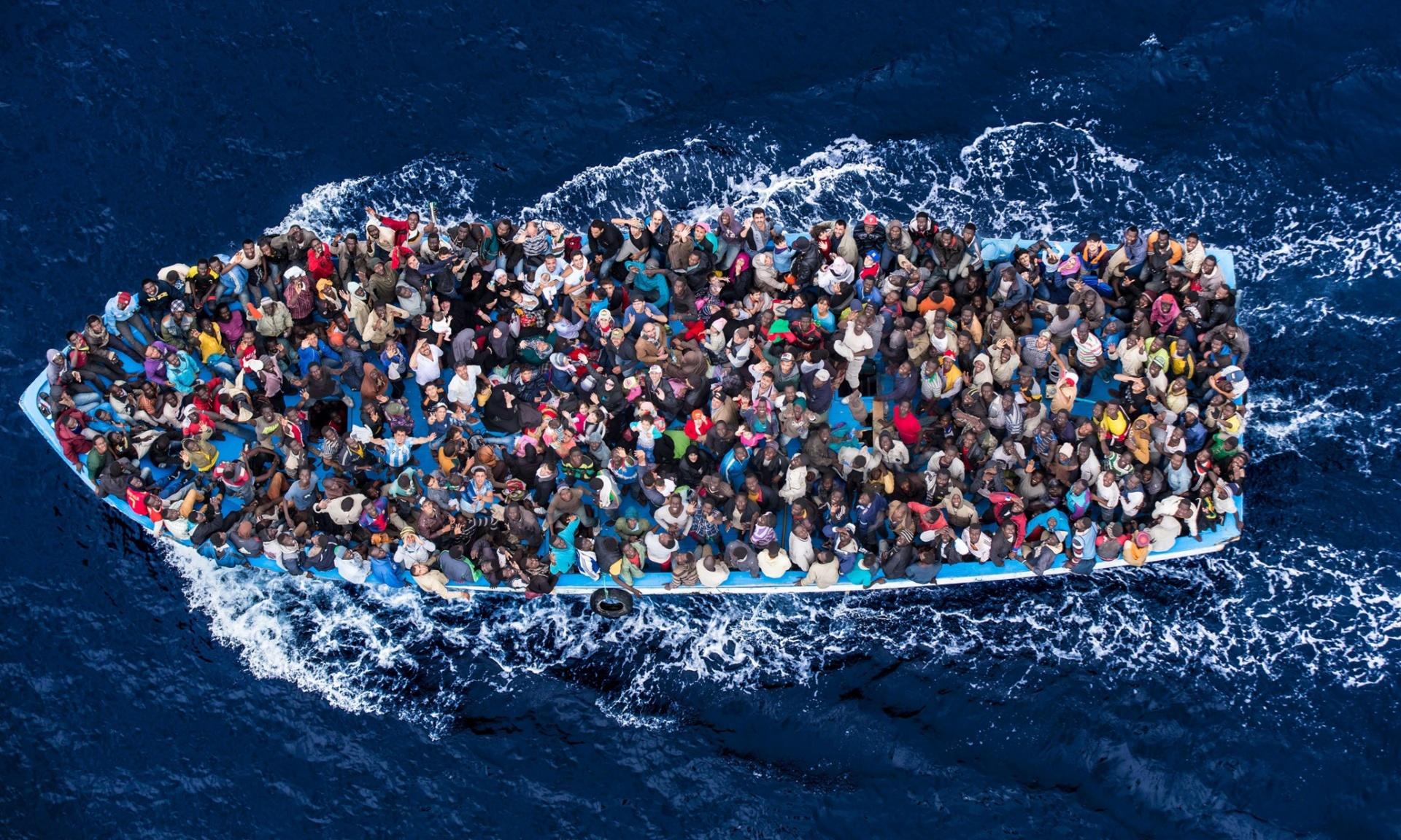 Lybie-Italie : Quand les Sénégalais se muent en passeurs