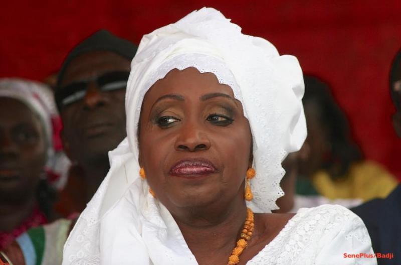 """Me Nafissatou Diop demande à Idrissa Seck """"de venir apporter son génie auprès de Macky Sall"""""""