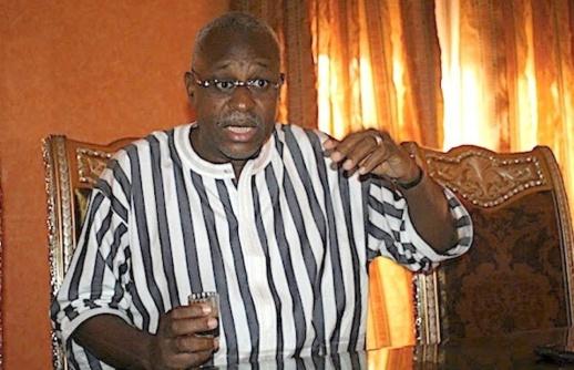 Mbackiyou Faye: « Le Khalife a payé sa dernière facture et Touba Mosquée ne doit aucun centime à la Senelec »