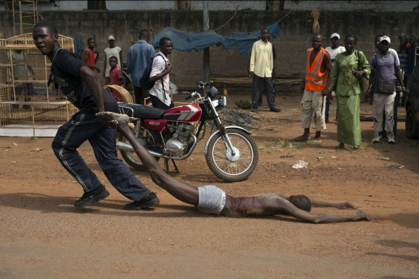 Centrafrique : Excédés par les exactions, les musulmans du Pk5 exigent le départ de la Séléka