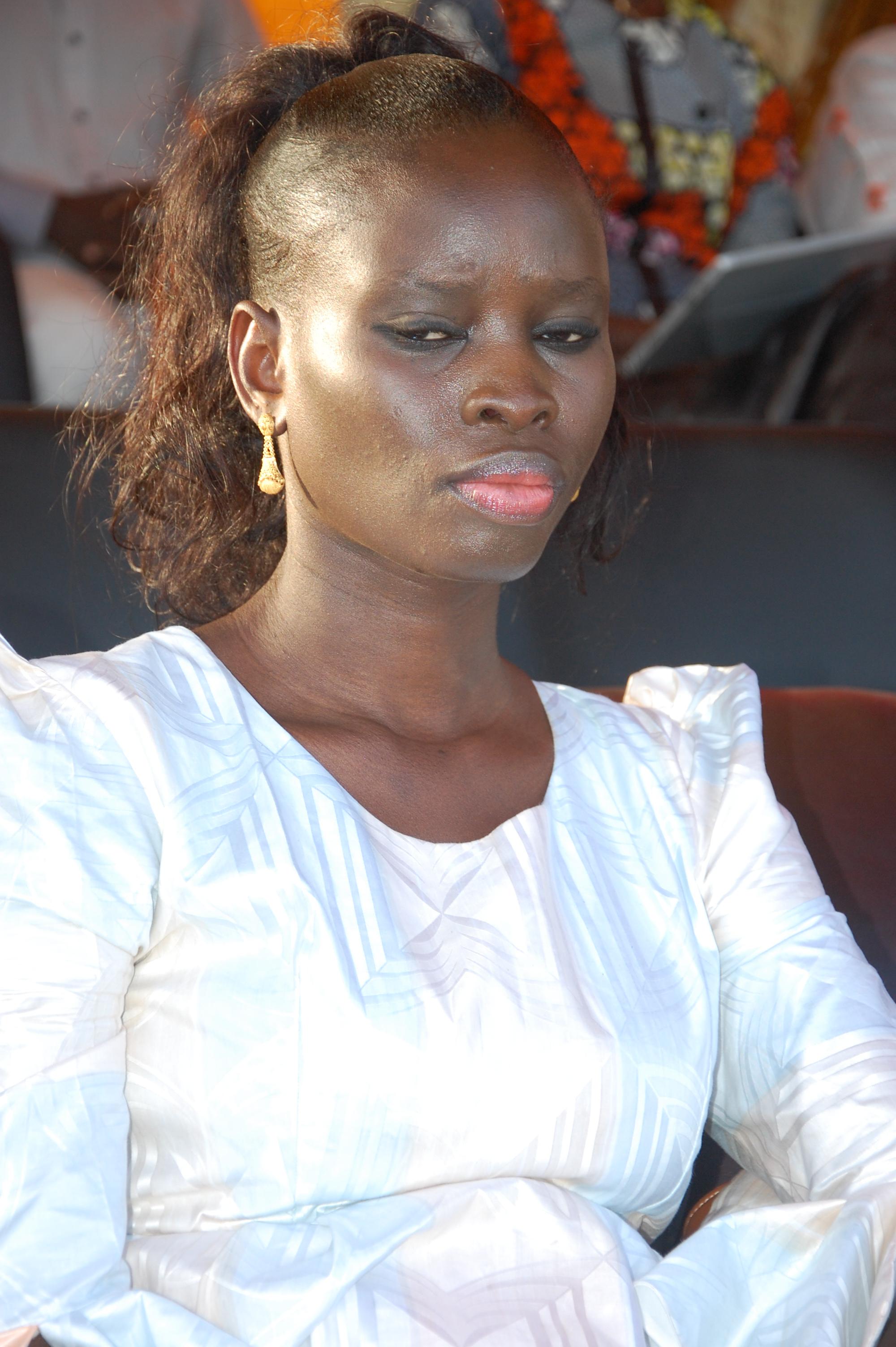 Forum des acteurs de la petite enfance : « Plus de 30% des enfants de moins de 5 ans ne sont pas enregistrés à la naissance... », révèle Edele Thebaud de l'Unicef