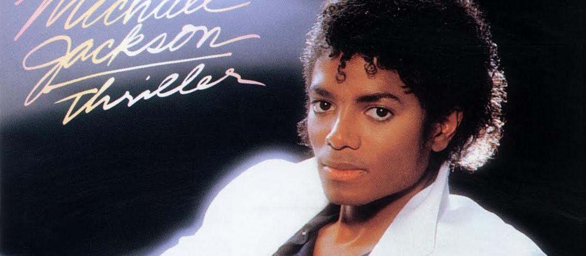 Thriller de Michael Jackson pulvérise encore tous les records