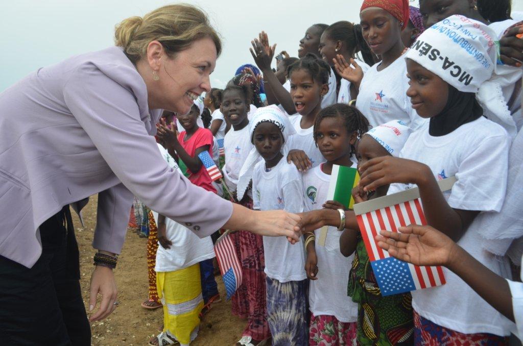 Le Sénégal sélectionné par le Millenium challenge corporation pour un second compact