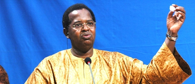 Walf Tv : Léopold Tamba démissionne