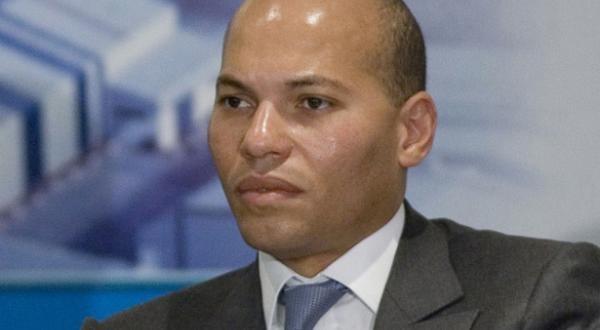Selon Lamine Diack, la Russie a donné 450.000 euros pour que Karim Wade soit battu lors des Municipales de 2009
