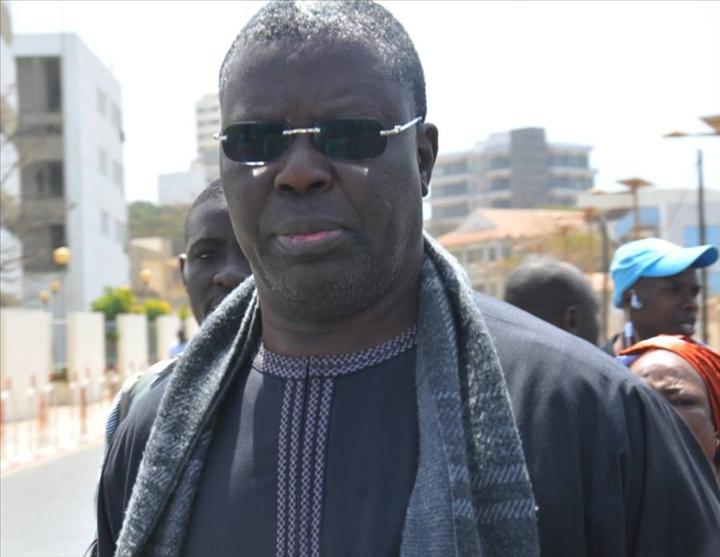 Babacar Gaye, Pds : «Macky Sall doit être poursuivi pour blanchiment de capitaux et enrichissement illicite»