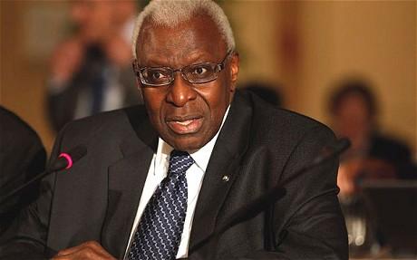 Au-delà des révélations supposées de Lamine Diack : La grande écorchure de la démocratie sénégalaise