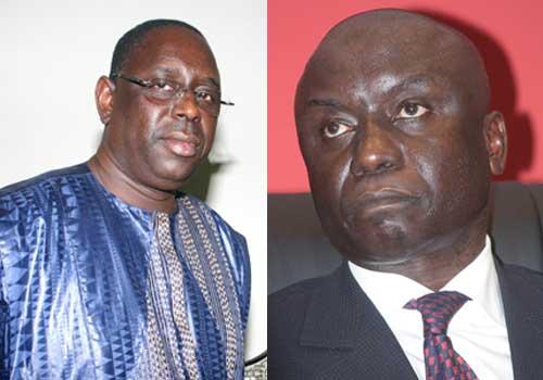 Idy à Macky: « Revenez à la raison et annulez toutes les mesures d'arrestations de leaders politiques et de journalistes »