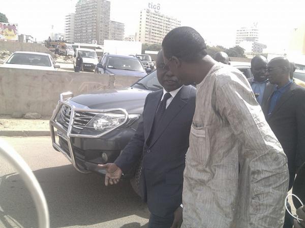 """Idrissa Seck sur l'affaire Lamine Diack: """"Que Macky Sall réponde devant sa Crei suite à la lettre de mise en demeure adressée par le journal """"Le Monde""""; Qu'il lave l'image du Sénégal terni par ce scandale"""""""