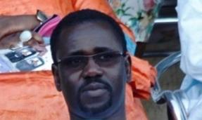 Massamba Mbaye enfin libéré