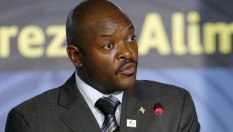 Burundi : Bujumbura s'oppose au déploiement d'une mission africaine sur son sol