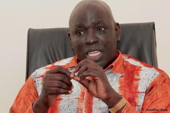 Le loupé de Lamine Diack - Par Madiambal Diagne