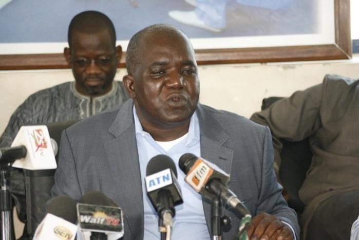 Oumar Sarr tout près de Rebeuss : Le N°2 du Pds est présentement dans la cave du tribunal de Dakar