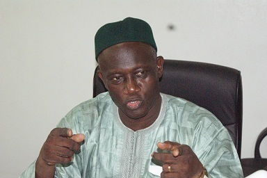 """Serigne Mbacké Ndiaye : """"Ousmane Tanor Dieng doit exiger de Lamine Diack la publication des noms des bénéficiaires"""""""