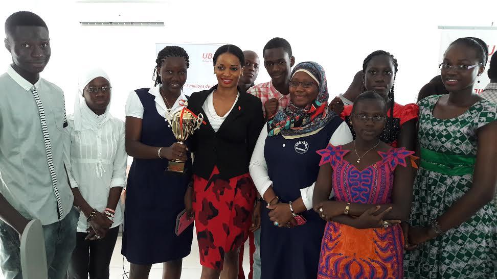 Concours national de dissertation : La Fondation UBA offre des bourses aux lauréats