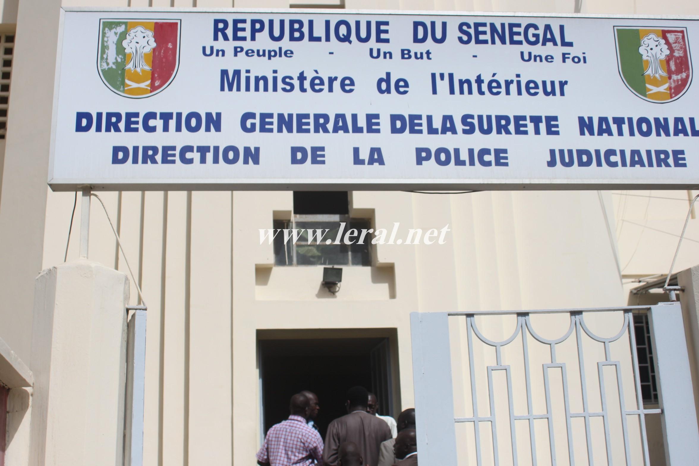 Affaire Lamine Diack : Les trois journalistes de DMedia sont sortis libres de la Dic mais...