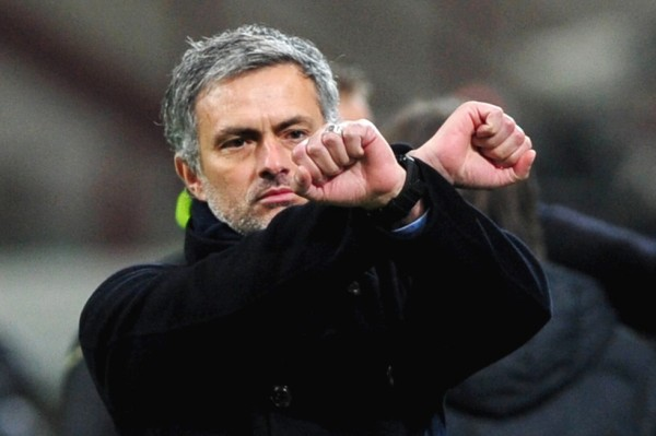 Mourinho insulte les Africains : « Je n'accepterai pas qu'un nègre soit mieux payé que moi dans un club »