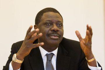 Affaire Lamine Diack : « Un vrai coup de tonnerre », selon Pape Diouf