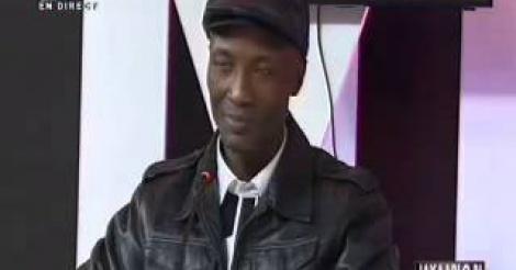 Affaire Lamine Diack, le mouvement « Tout va mal » condamne et exige la libération d'Oumar Sarr