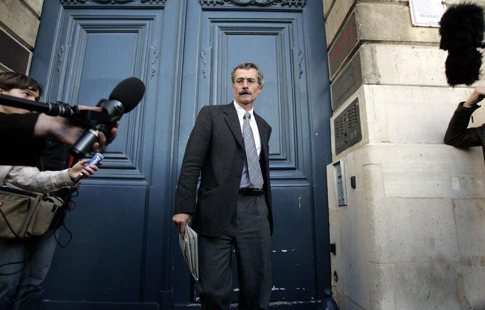 La vérité sur le juge Renaud Van Ruymbeke qui doit débarquer à Dakar