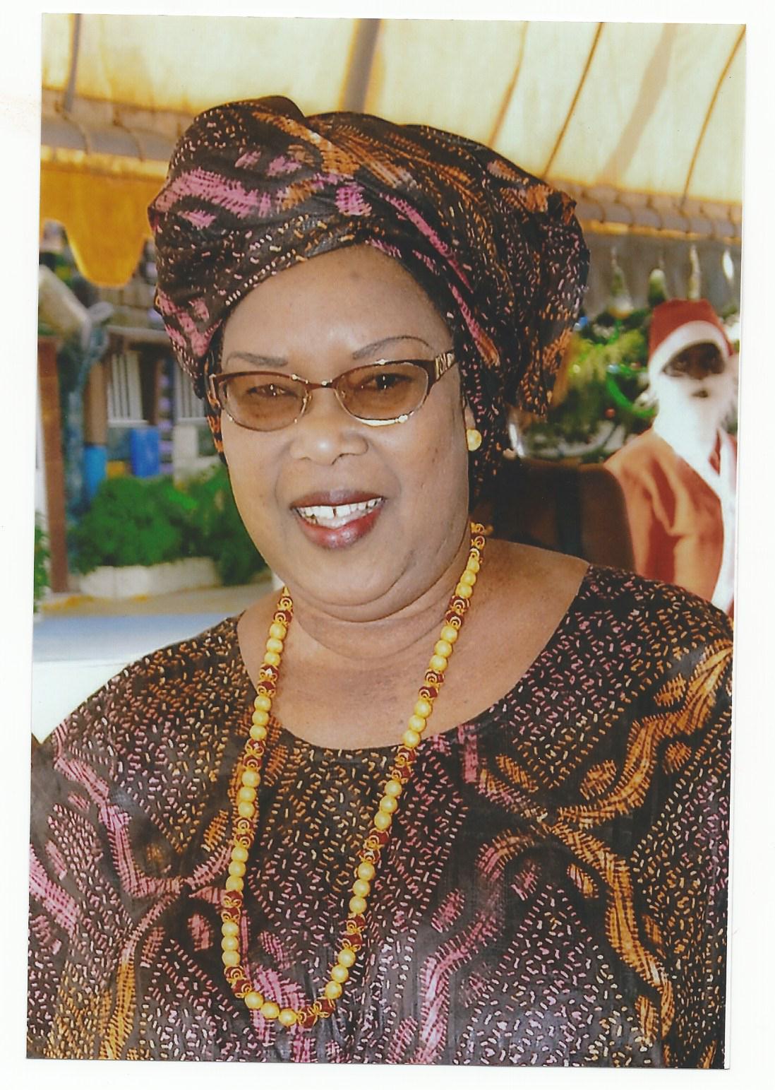 """Sophie Ndiaye Cissokho : """" Oumar Sarr  récolte ce qu'il a semé..."""""""