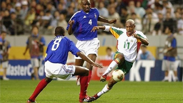 El Hadji Diouf : «J'étais le meilleur de ma génération, y avait de quoi être arrogant»