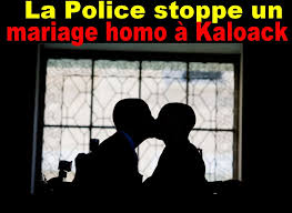 Les 11 présumés homos déférés au Parquet: Un monde fou s'installe autour du Commissariat de Kaolack