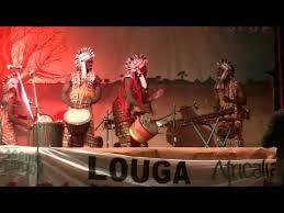 15è édition du FESFOP de Louga:  Le Président Macky Sall et le ministre Moustapha Diop parrains de l'événement