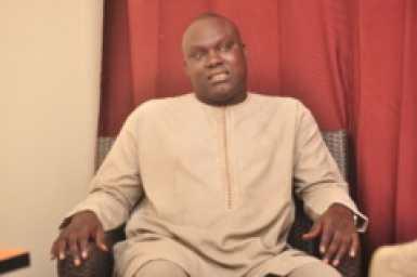 Comité sénégalais des Droits de l'Homme : Un apériste remplace Alioune Tine