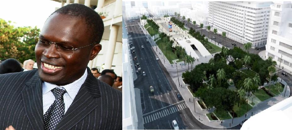 Différends avec le ministère du Renouveau Urbain : Khalifa Sall refuse de transiger