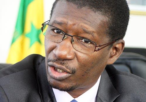 Le Sénégal se transforme, accompagnons-le ! Professeur Mary Teuw Niane