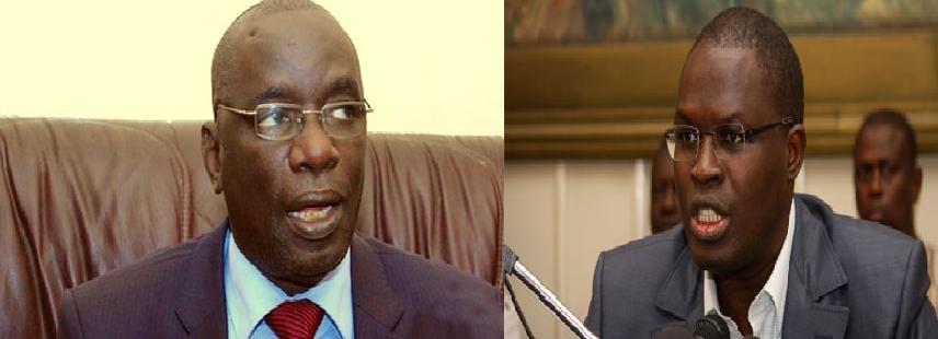 Suite à l'offensive du maire de Dakar, les partisans de Diène Farba Sarr apportent la réplique à Khalifa Sall
