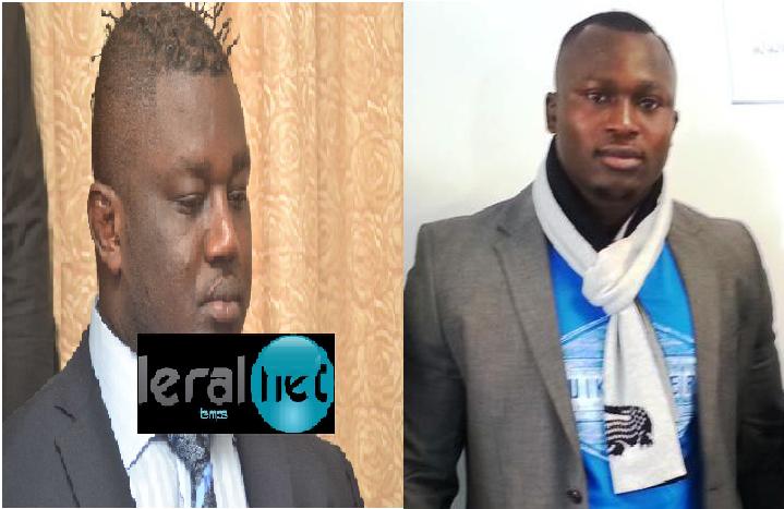 Lamine Golo, bras droit du Lion de Guédiawaye : « Modou Lô est jaloux de Balla Gaye 2 »