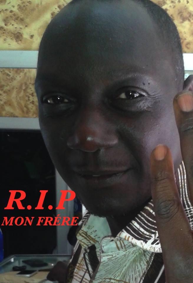 Nécrologie : Alain Sané de la RTS n'est plus
