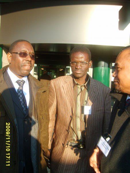 Démotivation des militants et état léthargie du partie présidentiel: La diaspora menace du sortir du Macky !