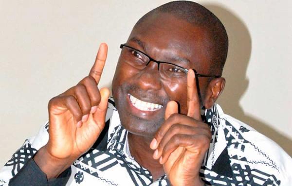 """Ismaïla Madior Fall : """"Macky Sall est obligé de suivre l'avis du Conseil constitutionnel quel qu'il soit..."""""""