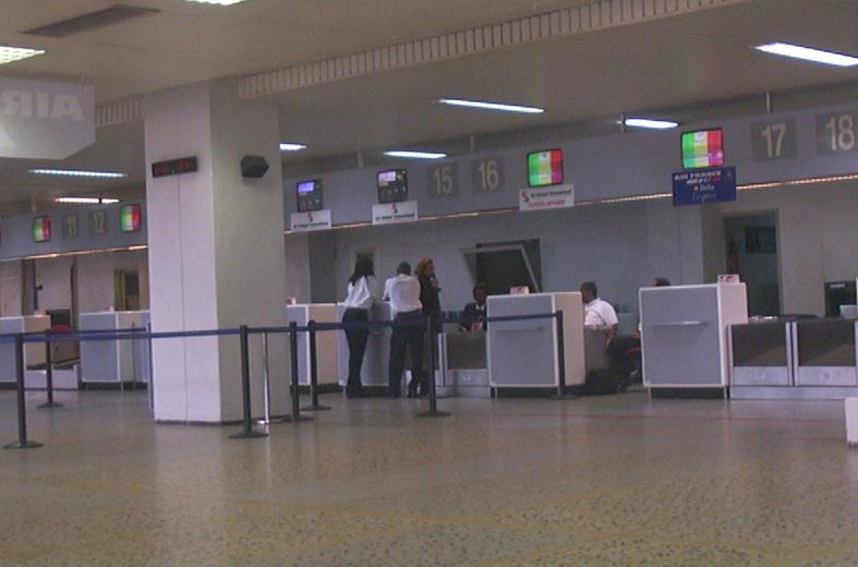 Panique à l'aéroport Léopold Sédar Senghor : Un présumé terroriste arrêté par les forces de sécurité