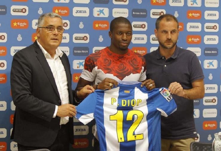 Un Sénégalais a résisté au Barça, champion du monde