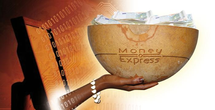 Détournement à Money Express : Près d'un demi-milliard dans le vent, un député impliqué