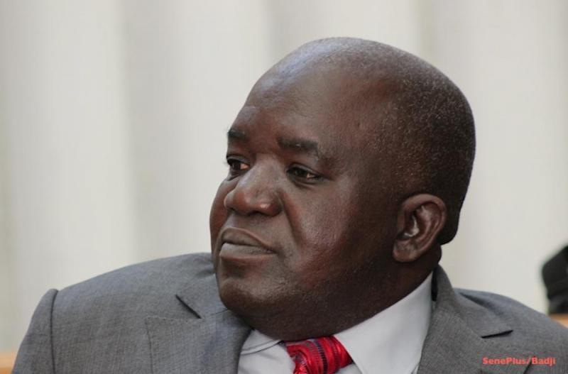 Placé sous mandat de dépôt, Dagana ne marchera pas pour Oumar Sarr