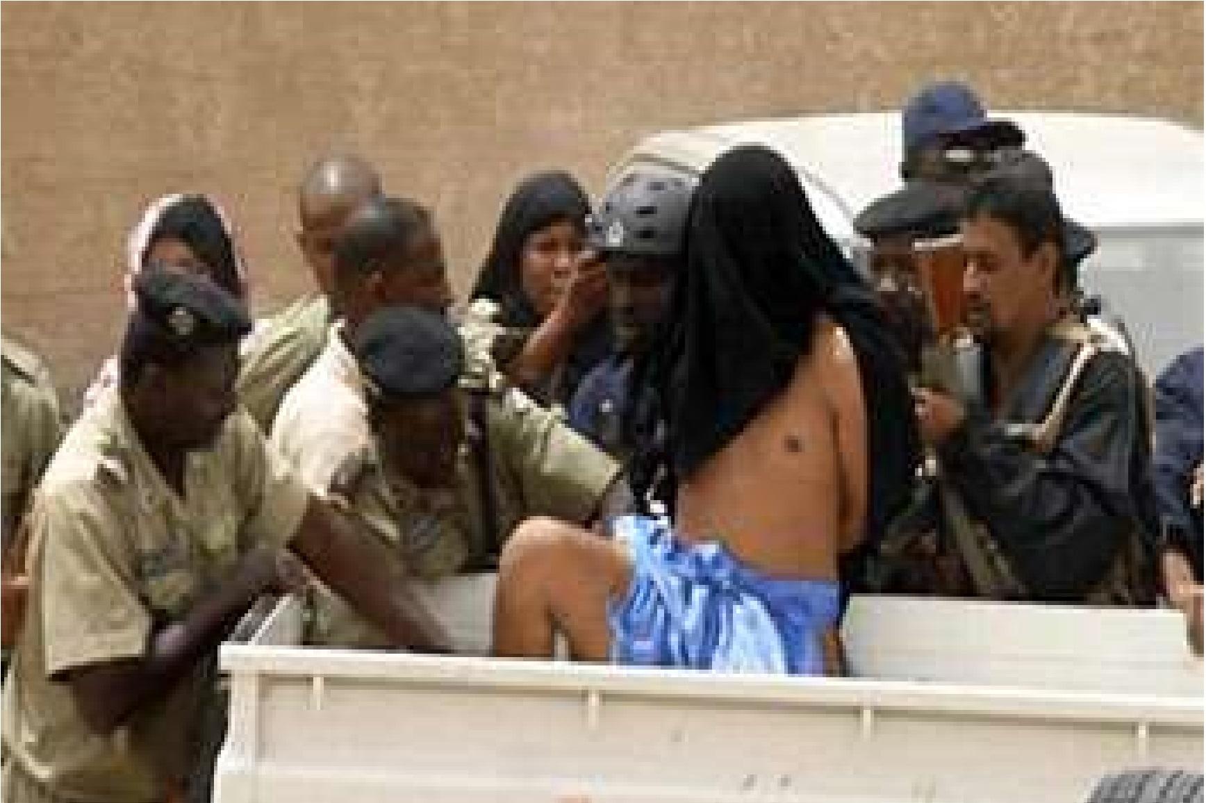 Traque de l'ismaliste évadé: 20 Mauritaniens arrêtés au Sénégal