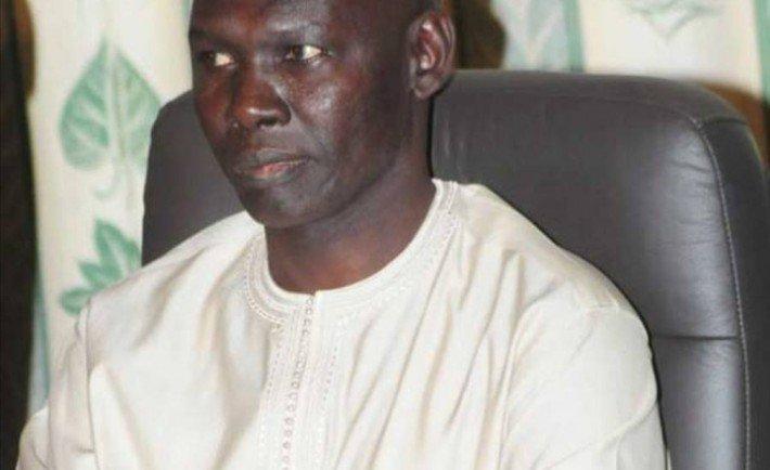 Pr Babacar Gueye: « Macky Sall n'est pas obligé de suivre l'avis du Conseil constitutionnel »