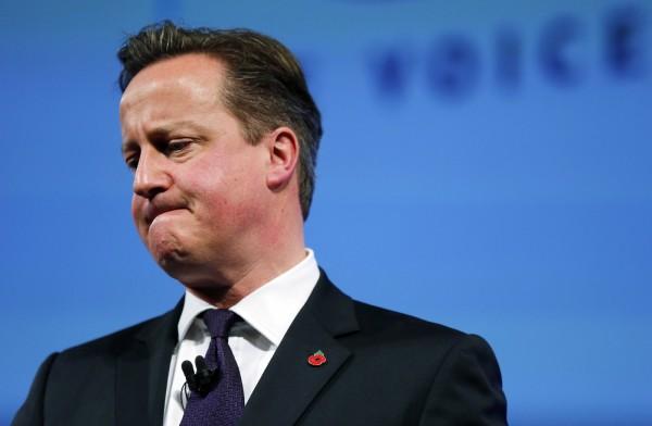L'état islamique menace l'Angleterre et traite David Cameron d'« imbécile »