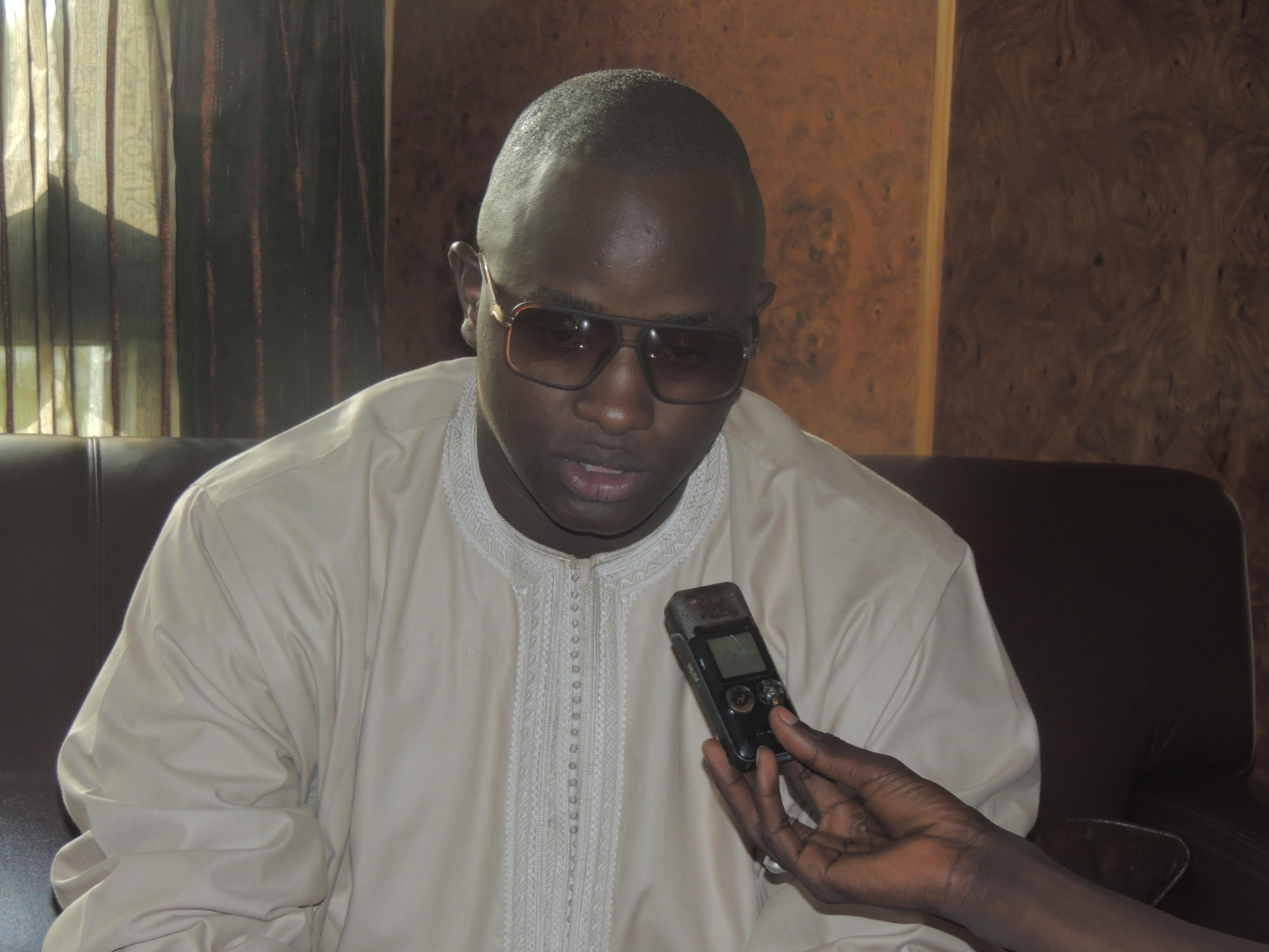 """Plainte de l'aide de camp du Président contre Cheikh Mbacké Gadiaga : """"L'ami"""" de Cheikh Amar encore dans de sales draps"""