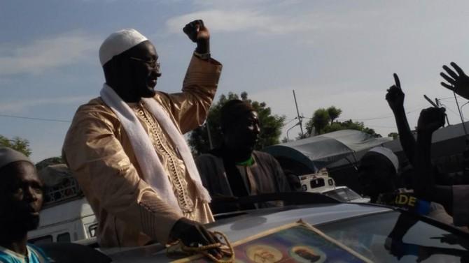"""Pour contraindre Macky Sall à réduire son mandat : Serigne Assane Mbacké lance le mouvement """"Moko waaxon, nako déff. Gor ca wax ja"""""""