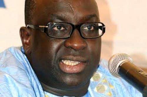 La Commission d'éthique de l'IAAF recommande la suspension à vie de Papa Massata Diack