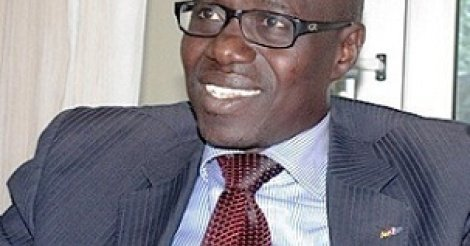 Primature - Moubarack Lô nommé conseiller spécial du Premier Ministre